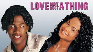 Watch A Movie With Me (Love Don't Cost A Thing)