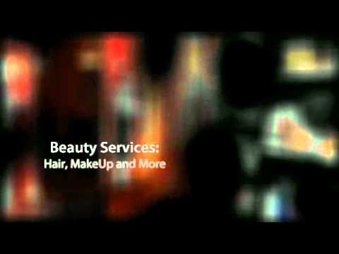 Services From Beauty Salons Poway Residents Trust
