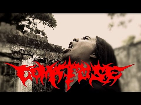 COMATOSE - Rivals of the Throne ( Official Video ) HD