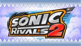 "Sonic Rivals 2 ‒ ""Blue Coast Zone: Act 1 ('Race to Win' Arrangement)"" [1080P60]"