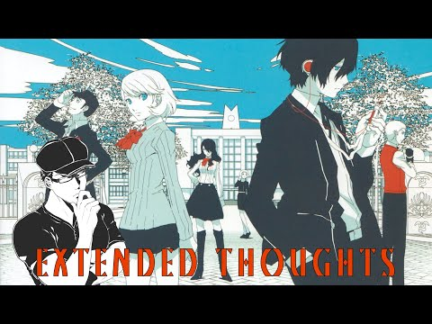 Extended Thoughts - Is 'Persona 3 FES' Trash Or Treasure?