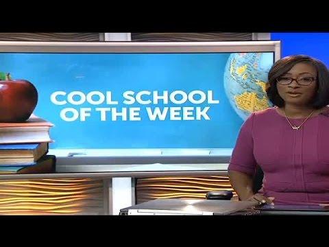 Cool School: Greeleyville Elementary School receives the Cool School of the Week award