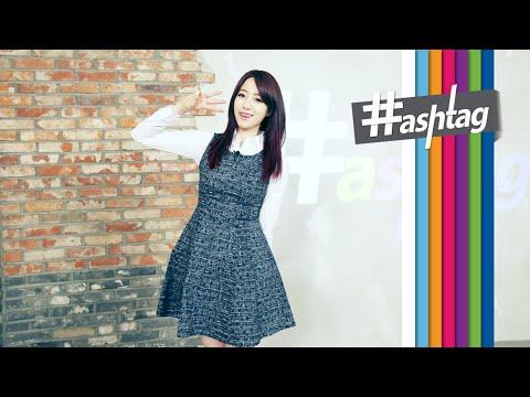 #hashtag(해시태그): ELSIE(EUNJUNG(은정)) _ I'm good(혼자가 편해졌어) (Feat. K.will(케이윌)) [ENG/JPN/CHN SUB]