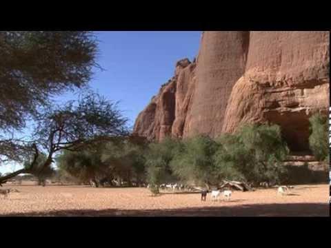 Tchad: le berceau de Toumaï