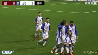 FFA Cup Round 6 Highlights