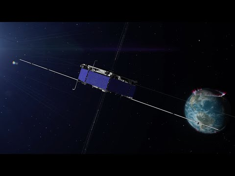 mms nasa spacecraft - photo #8