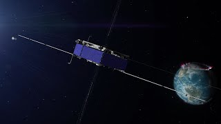 NASA | MMS Mission Overview