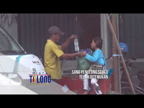 Akhirnya, Bapak Ini Mau Menolong Anjani Berjualan koran! | Minta Tolong New Season Eps.5 (3/3)