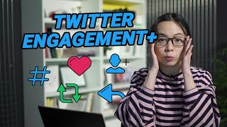 How to increase engagement and get more followers on Twitter | Twitter Trending Hashtag Tips