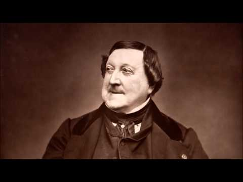 Gioachino Rossini - SONATA FOR STRING QUARTET NO. 3 IN C MAJOR