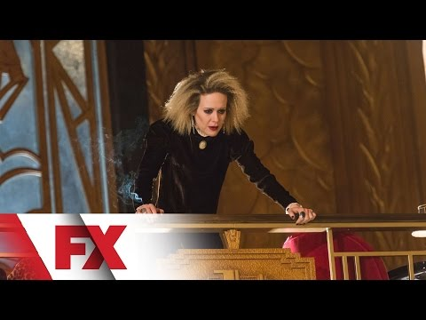 American Crime Story Vs American Horror Story: Sarah Paulson'ın Değişimi