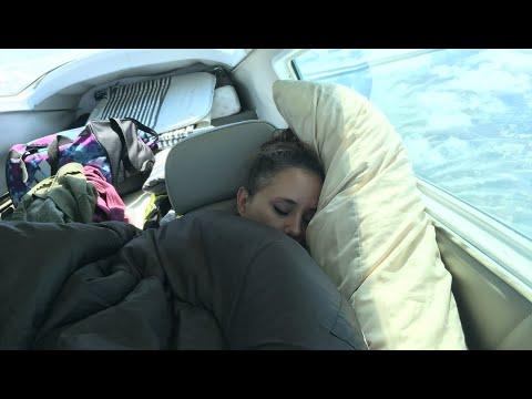 Sun n Fun 7: Land without waking sleeping CO-PILOT??