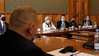 Minister Przemysław Czarnek o spotkaniu z przedstawicielami oświatowych związków zawodowych