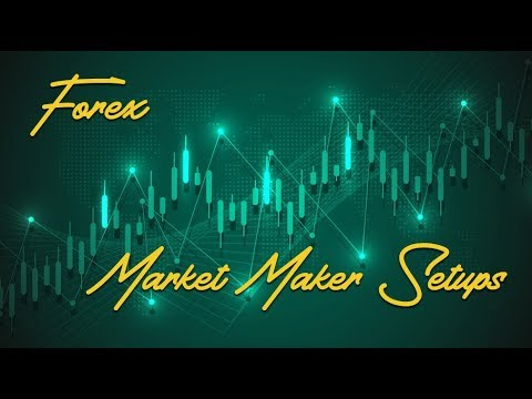 Forex market maker free lesson