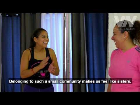 RGV Entrepreneur Profile | Gaby Rojas | Vertical Fitness