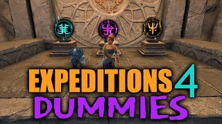 Neverwinter Expeditions For Dummies