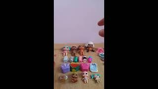 L.O.L Kombin challenge!