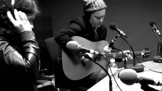 Anathema - Vincent & Daniel Cavanagh - Dreaming Light (Live on BBC Merseyside) Acoustic