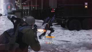 Tom Clancy's The Division SPIROS APOS GR PVP120