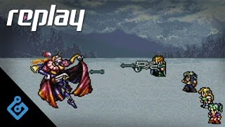 Replay - Final Fantasy  III