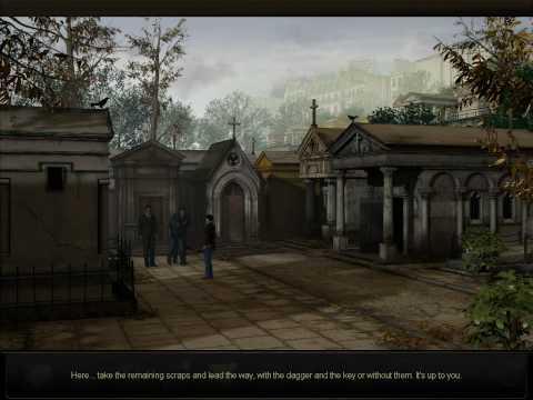 Art of Murder: Hunt for the Puppeteer Walkthrough part 22