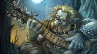 Fantasy Troll Folk Metal - Trollhammer