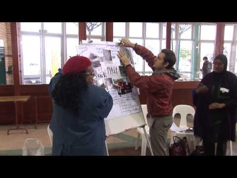 WDC Cape Town 2014 Co-Design Workshops