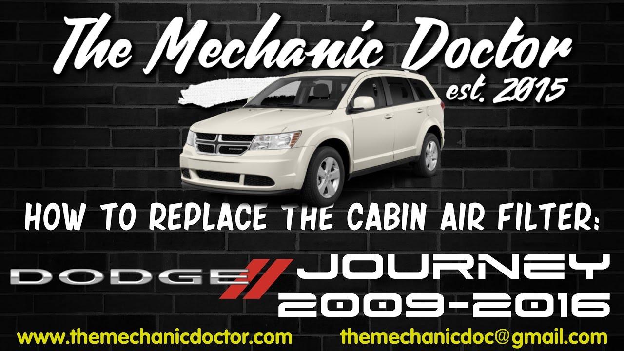 2009 dodge journey sxt heater core