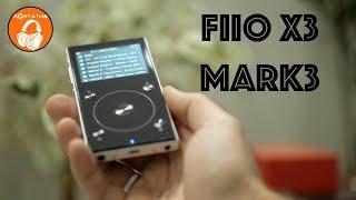 fiiO X3 Mark 3 vs FiiO X3 II  Обзор-сравнение доступного Hi-Fi плеера 2017