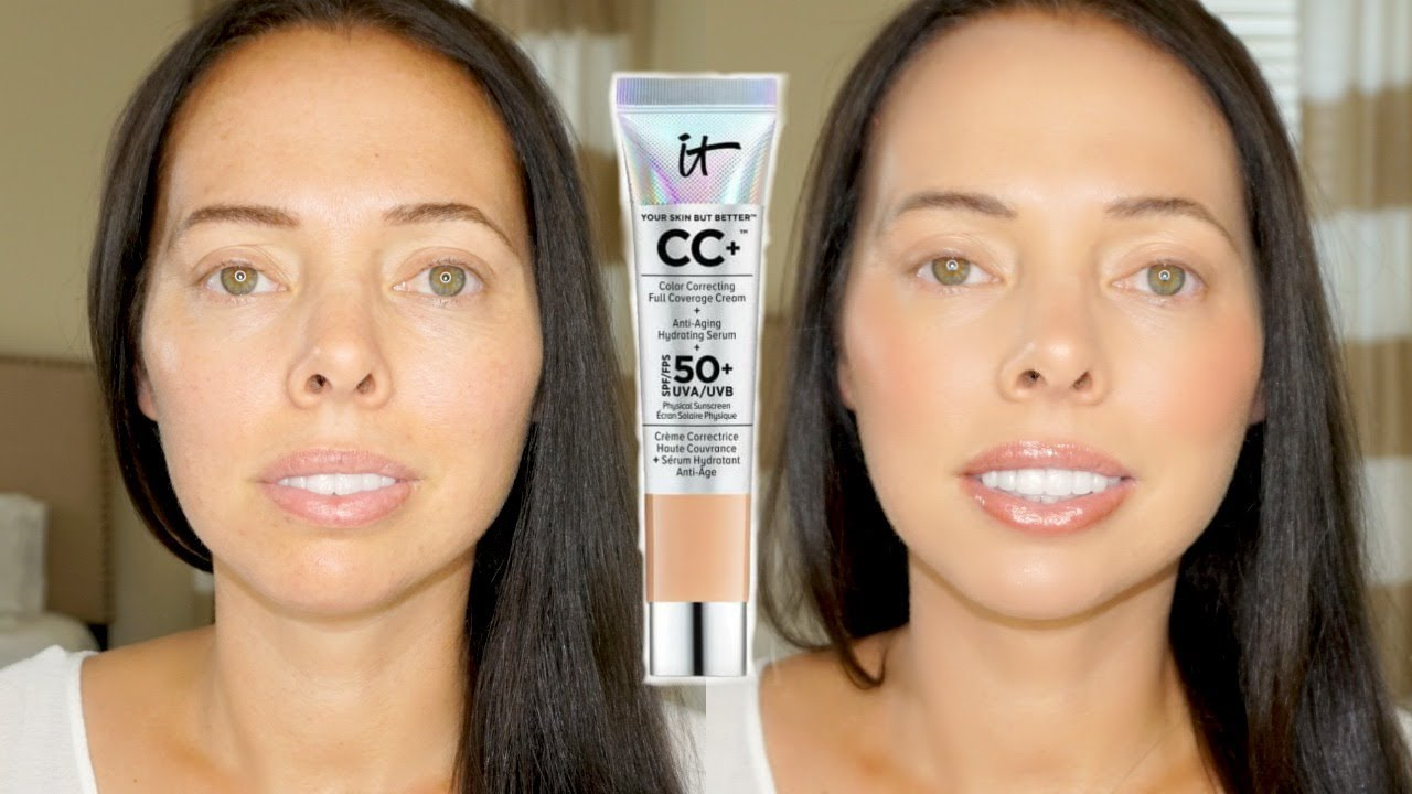 CC+ Cream At Home & On The Go Kit by IT Cosmetics #4