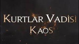 Kurtlar Vadisi Pusu 301.Bölüm Yeni Sezon Fragman
