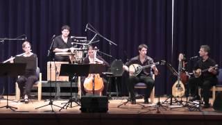 Griechische Musik - To zeibekiko tis Evdokias -  Manos Loizos