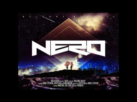 Nero ft. Nigel Thornberry - Blarghday