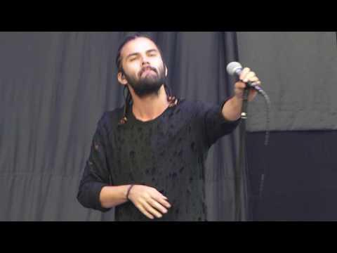 Northlane : Citizen, live @ Download Festival, UK 2017
