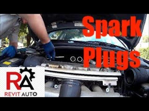 Hqdefault on Volvo S80 Spark Plugs