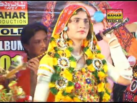 Ya Ali Ya Ali Ya Ali | Marwal Murk | Sindhi Hits Songs | New Sindhi 2015 | Bahar Gold Production