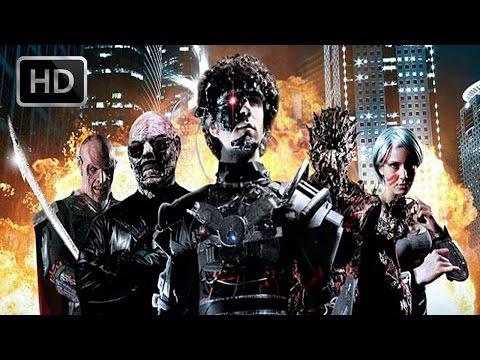 Sci-fi Action Movies 2011 - Hollywood Action Full Length Mov