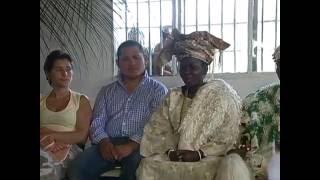 AFRICANÍAS: RELIGION YORUBA DE NIGERIA A VENEZUELA