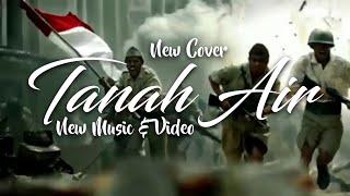 Lagu Nasional Tanah Air // Musik gamelan remix dan Video perjuangan bangsa Indonesia