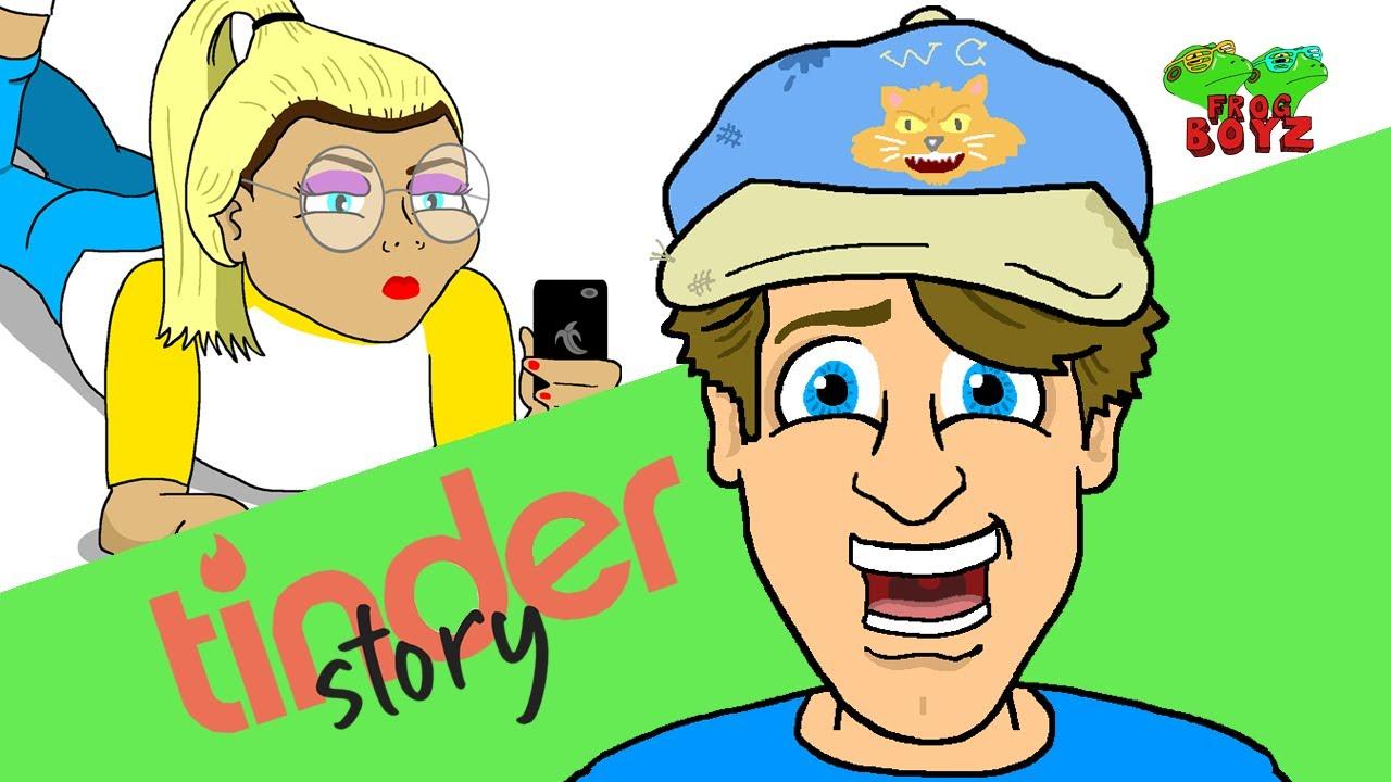 Tinder Story