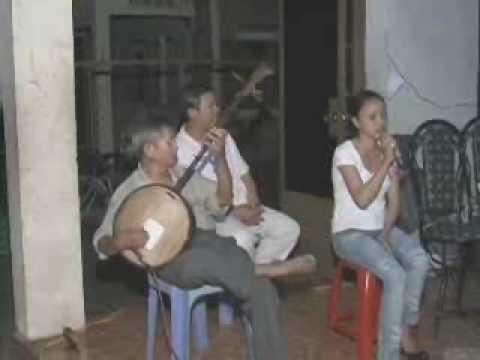 Don Ca Tai Tu Cay Nha La Vuon
