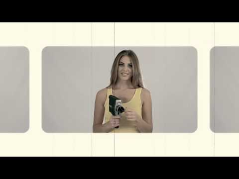 8 Deutsche Filmwoche - TV AD