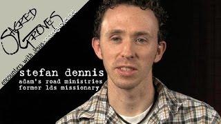 Stefan Dennis Interview (uncut)