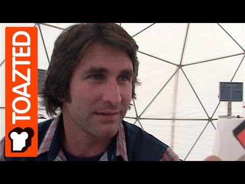 Pete Murray | Finding Music was all just about Having Fun | Toazted