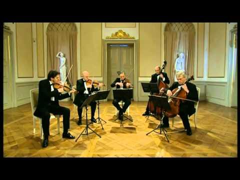 Mozart Eine kleine Nachtmusik - Serenade in Gmajor, K-525, 2nd Movement  II Romance Andante