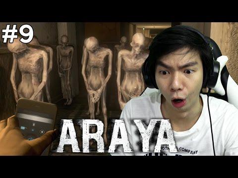 Ternyata Temen Gw !!! - ARAYA - Indonesia #9