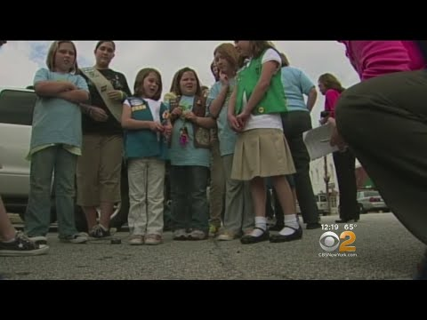 Girl Scouts 100th Anniversary (Short Version) from YouTube · Duration:  6 minutes 10 seconds