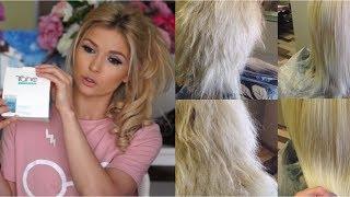 видео Tahe — косметика для волос