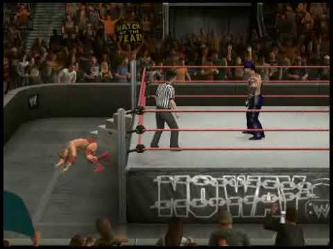 WWE SmackDown vs. RAW 2010 11/06/09 23:56