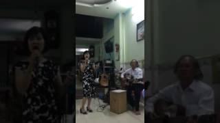 Bảy Ngày Đợi Mong - Kim Nên (Guitar : Nguyễn Bân )